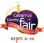 Cabarrus County Fair