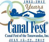 Canal Fest of The Tonawandas