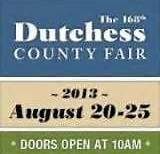 Dutches County Fair